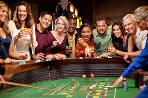Online Roulette New Zealand - How To Play Real Money Roulette?