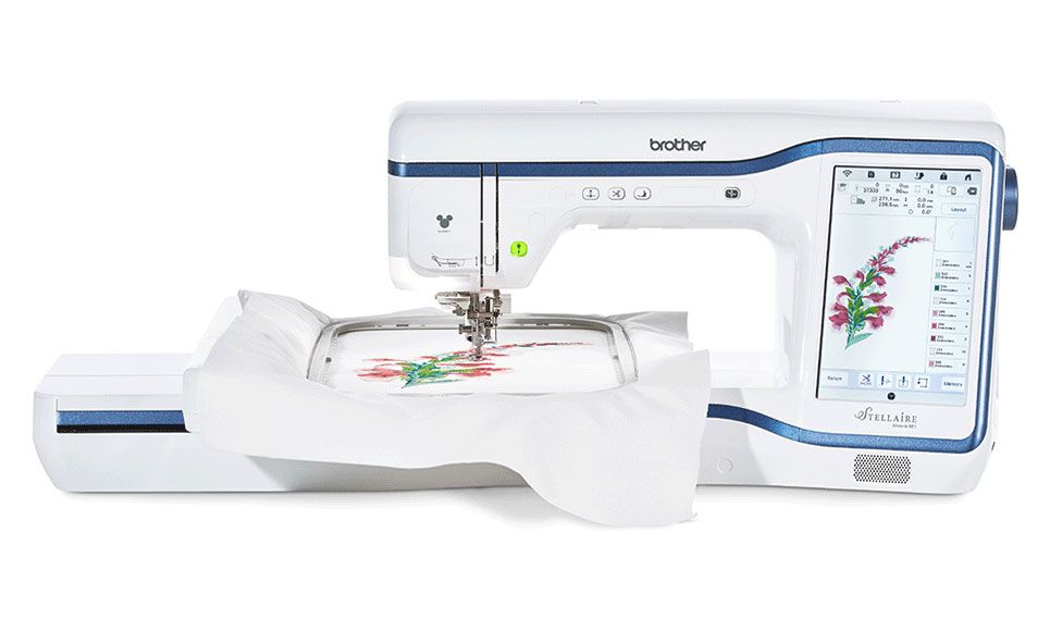 Digitizing Embroidery To Assist Memories - Product Reviews