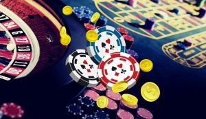 The Way The Floodgates Opened On Online Poker, Coping Parents A Bad Hand