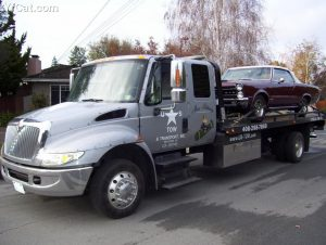 How to find the best towing company in San Jose?