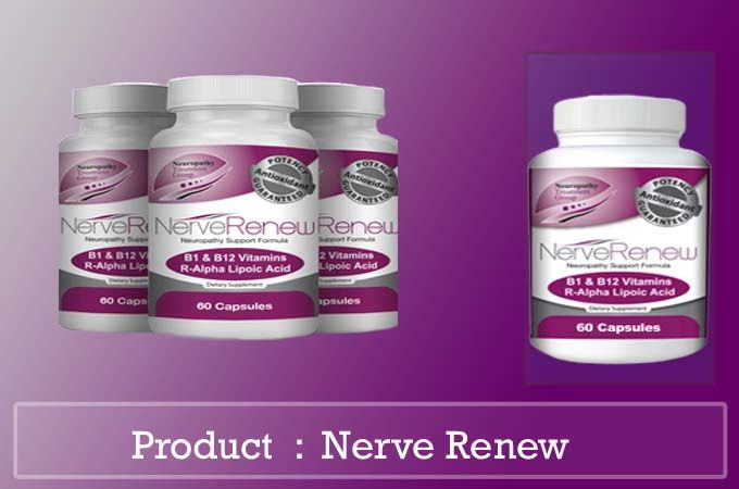 Nerve Align Review - Relieve You!