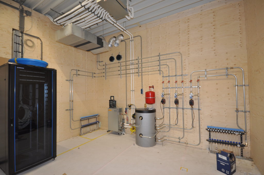 The Most Recent Innovations In Boiler Installation In Glasgow