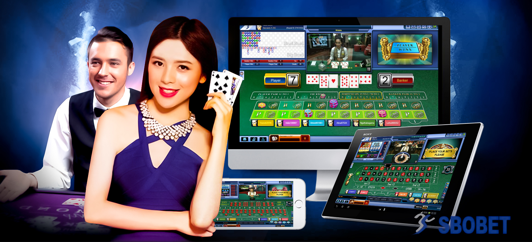 Searching For A Video Poker Bug Made person in the community