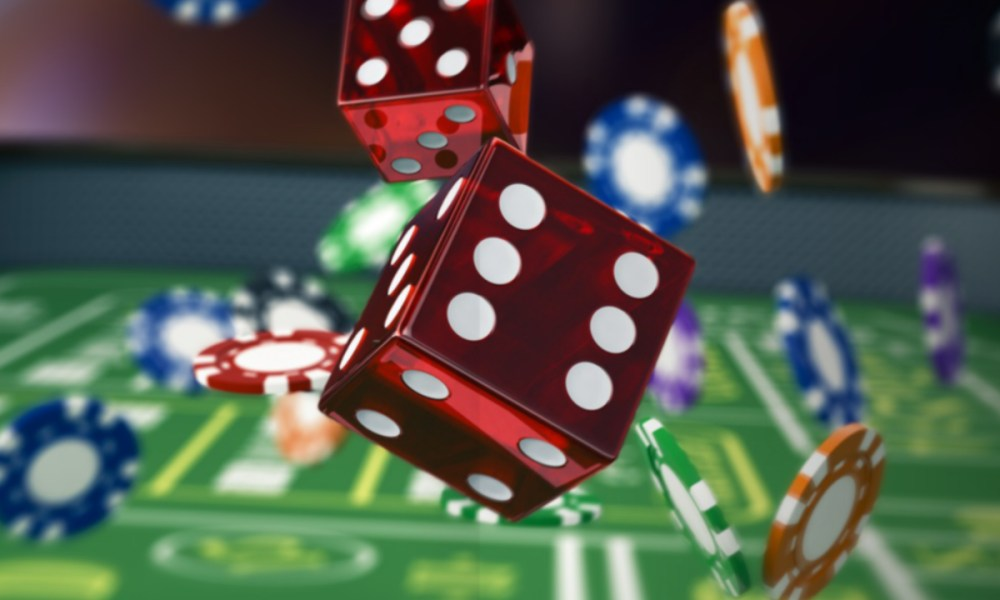 Make Great Entertainment Arrangements With Wedding Casino Hire - Gambling