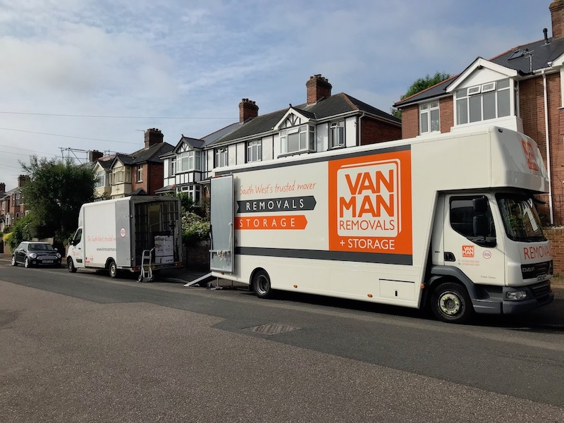 Discover Man With Van Services