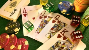 A New Look At Online Gambling And It Works!