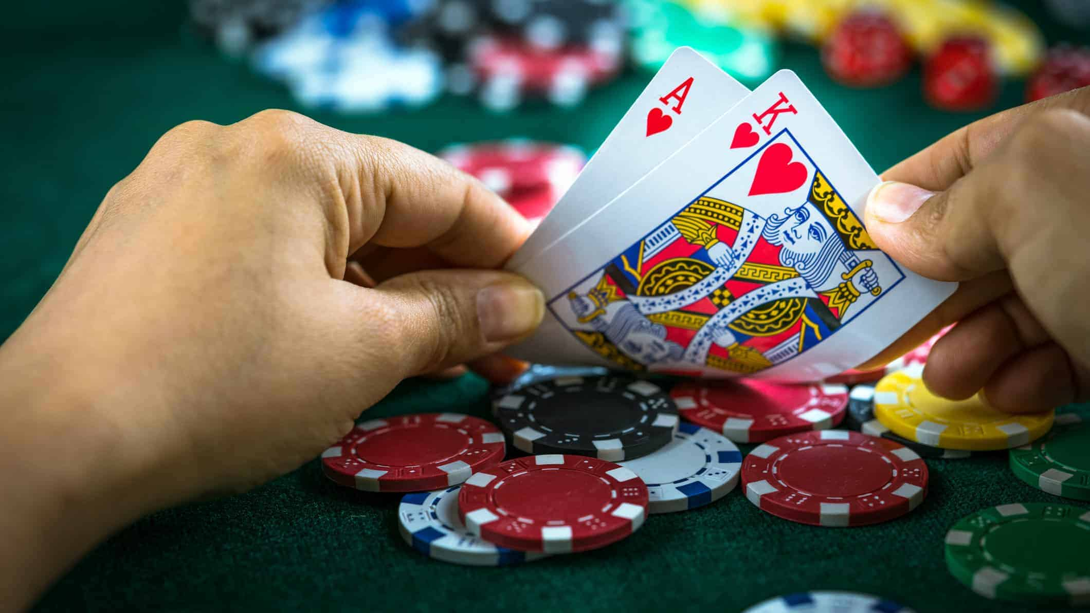 Tips To Buy Customized Poker Chips - Gambling
