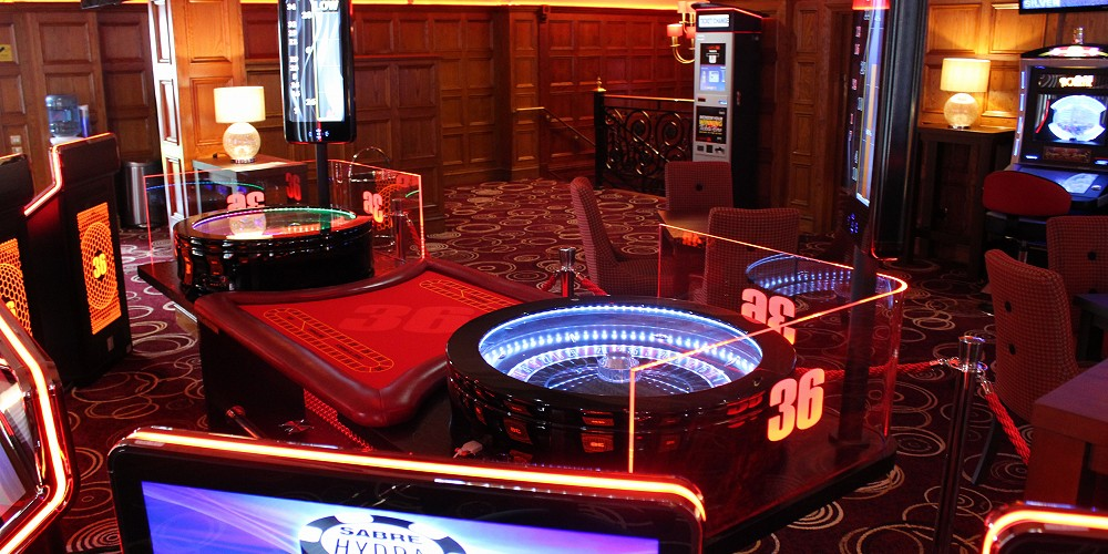 Live Casino Online Games