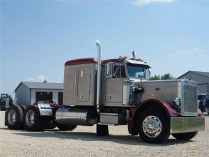 How Purchasing Commercial Truck Tires Can Conserve You Cash