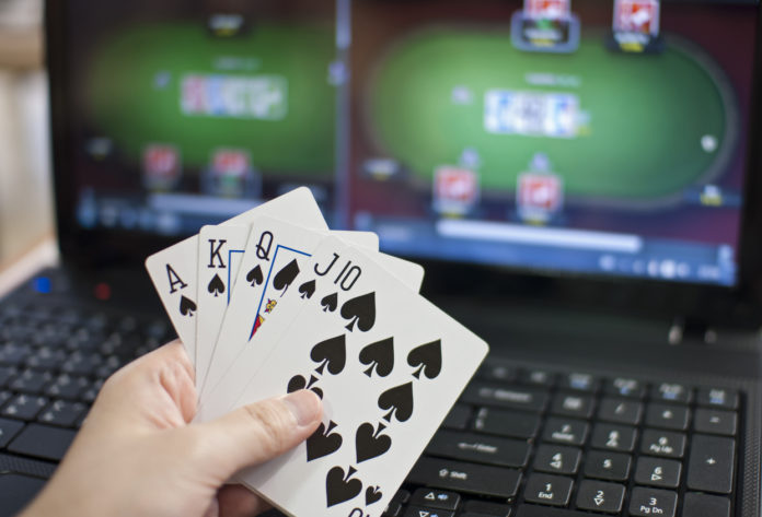 Are you choosing an online gambling website-What to look out for?