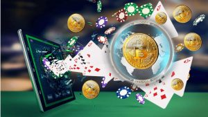 Where To Find The Best Online Casino Games - Gambling