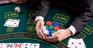 Come Giocare A Poker Online - Betting