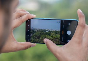 Experience A Whole New Experience With Panasonic Smart Phones