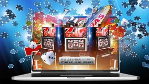 5 Benefits Of Online Gambling