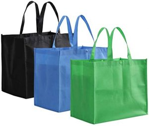 Why People Switch Towards Reusable Grocery Bags?