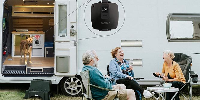 The Recreational Vehicle Battery Billing Problem