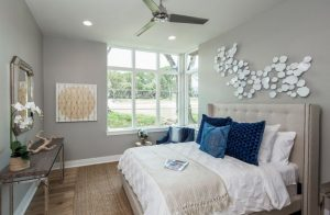 Diverse Chandelier Designs to Adorn and Enhance the Decor of Your Bedrooms