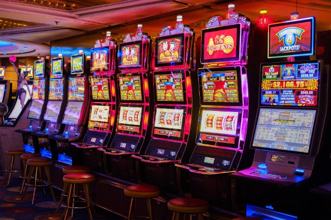 Exactly How To Become A Great Casino Online Betting Person?