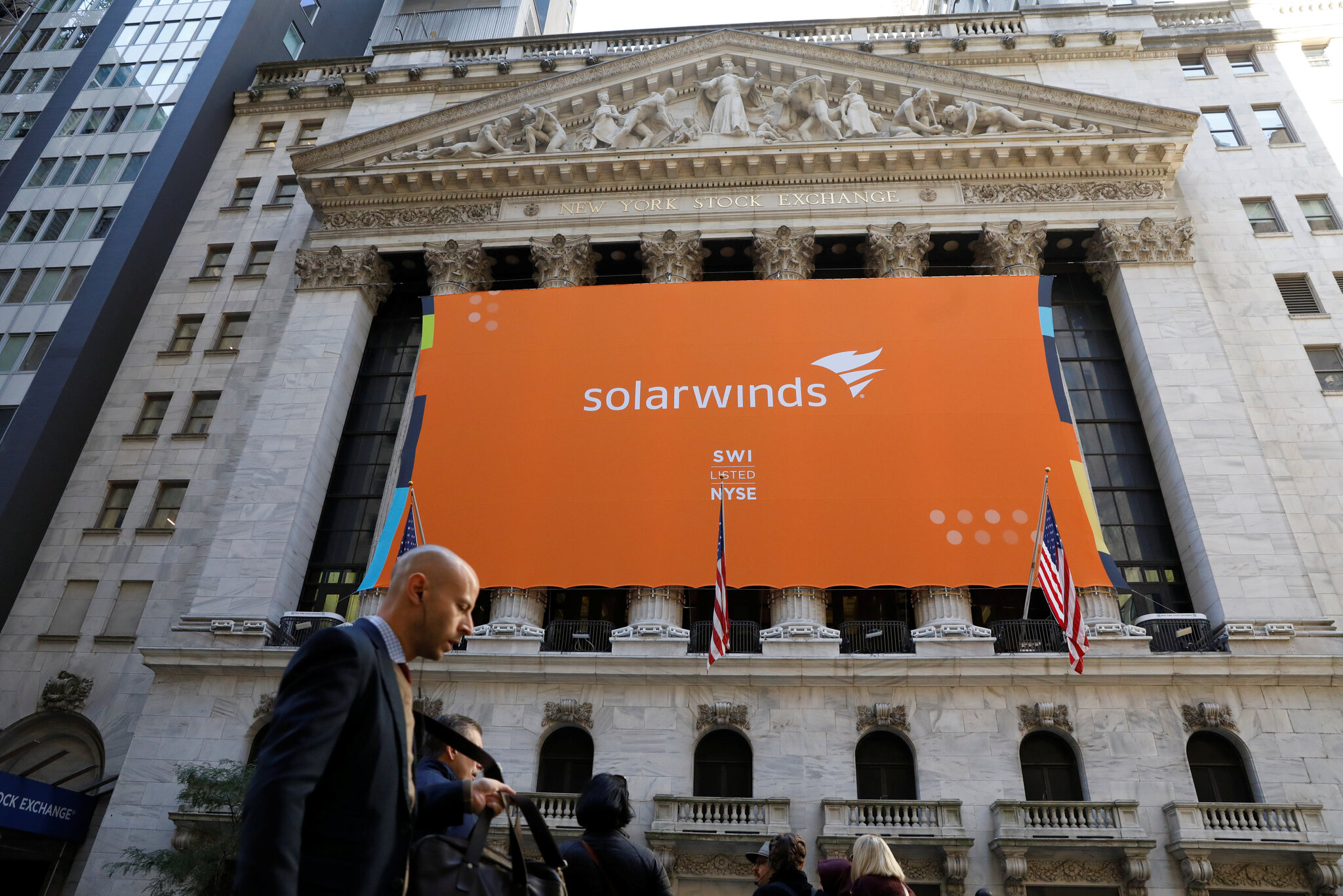 FireEye, SolarWinds Breaches