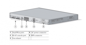 Cisco Catalyst 3750-E Series Switches Feature and Benefit
