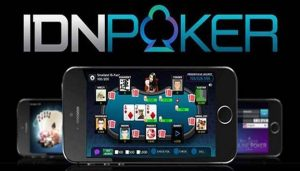 The cheapest online IDN Poker list site for deposits