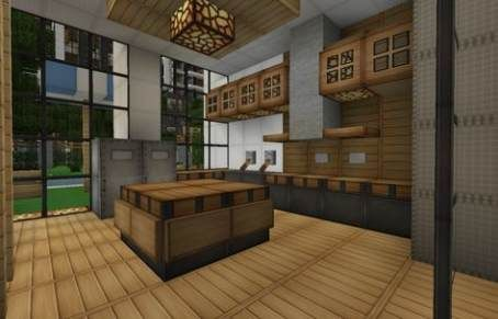 Leading Minecraft Small Living Space Concepts Evaluations