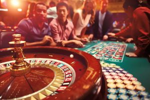 A giant Corporation To start Online Gambling