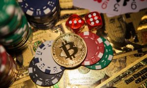 How To Make Your Product Stand Out Using Online Gambling