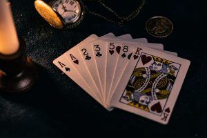 Online Casino: Once Again To Basics