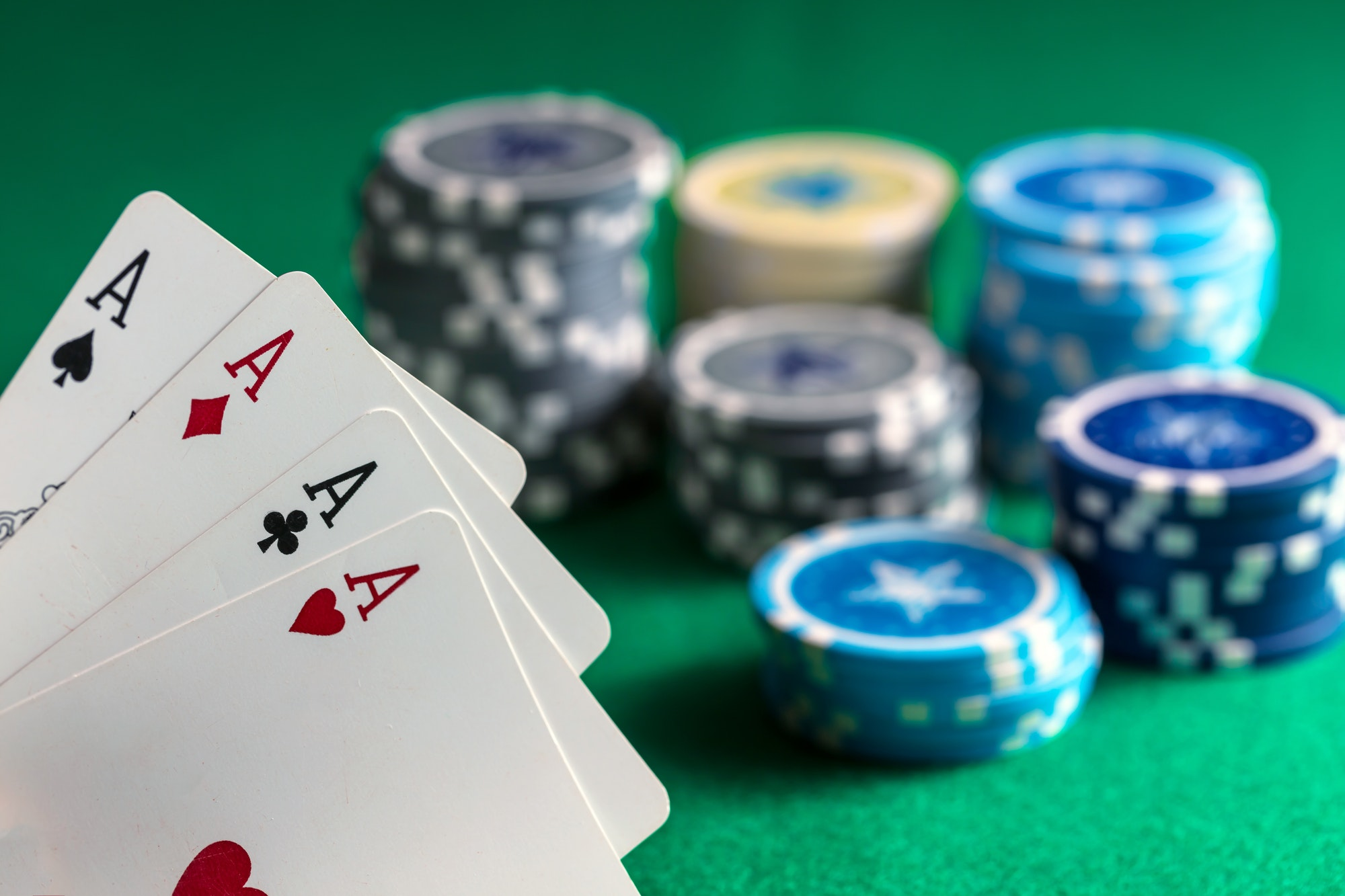 How To Decide On Gambling Tips
