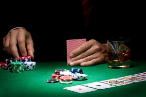 Uncovering Customers With Online Poker