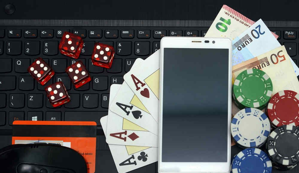 Steer Clear From The Best Errors Produced By Beginning Gambling