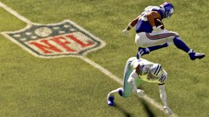 Madden NFL 21 – Golden Ticket 2 Cards Are Available