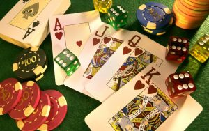 The Best Way To Make Your Casino Look Superb In Seven Days