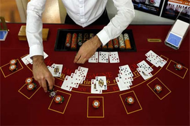 Reasons That Having An Exceptional Online Casino Is Not Sufficient