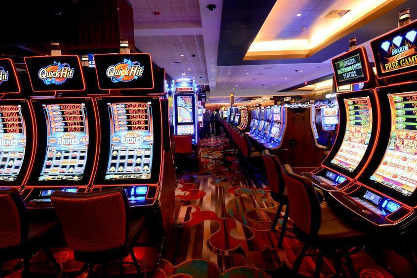Four Lower-Throat Casino Techniques That By No Means Fails