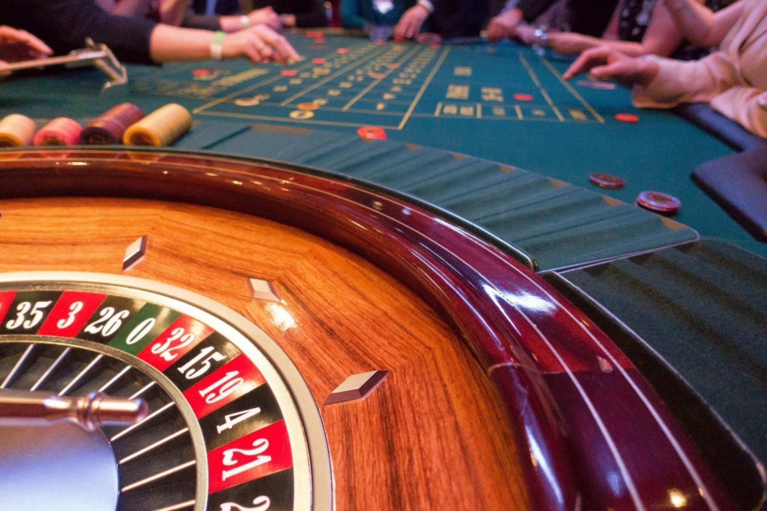 Why Poker Tips Succeeds