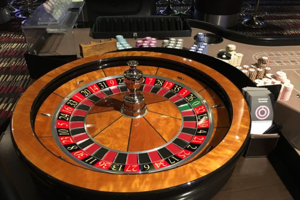 Locating The Ideal Gambling
