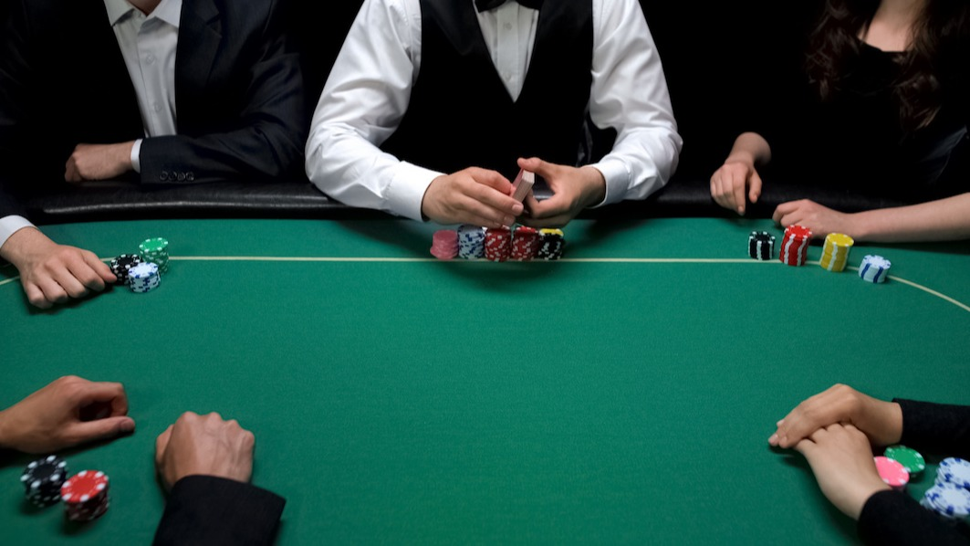 How to Make Extra Casino By Doing Less