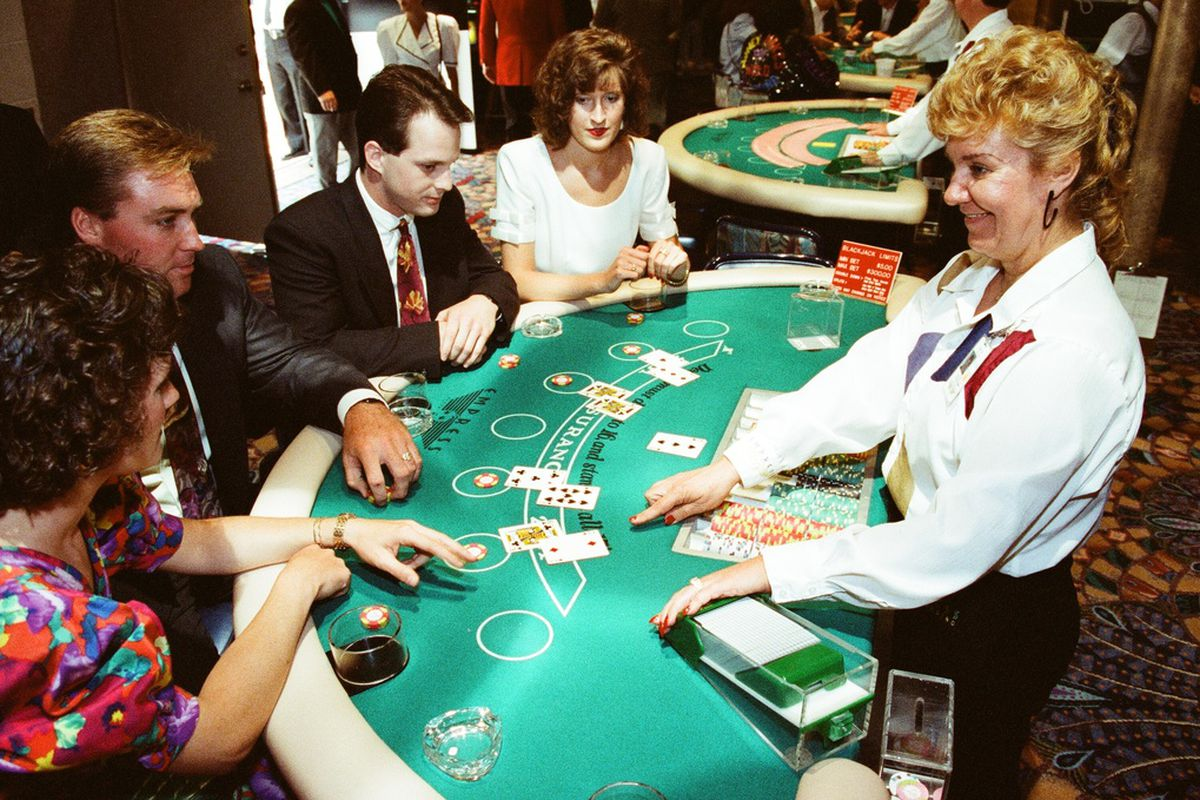 Obtain One Of The Most Out Of Casino And Also Fb