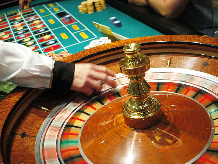 Myths About Gambling Game