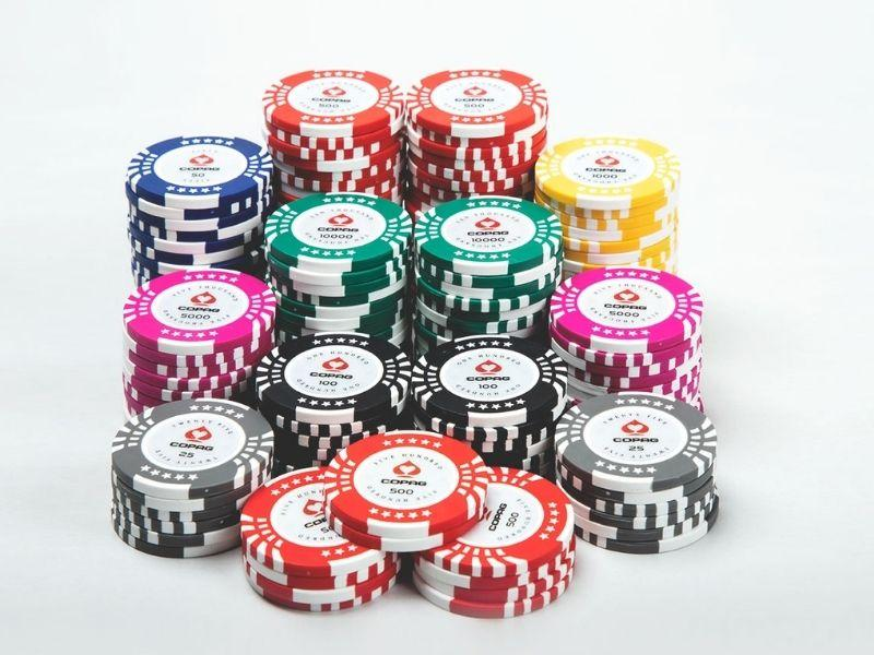 The Casino That Wins Prospects