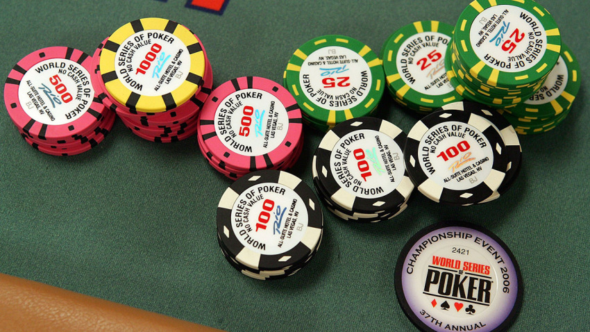 Are You Making These Casino Mistakes