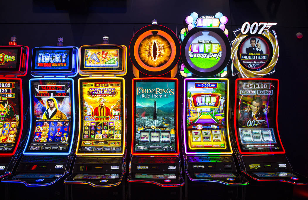 Reasons Why Having An Excellent Online Casino Isn't Enough