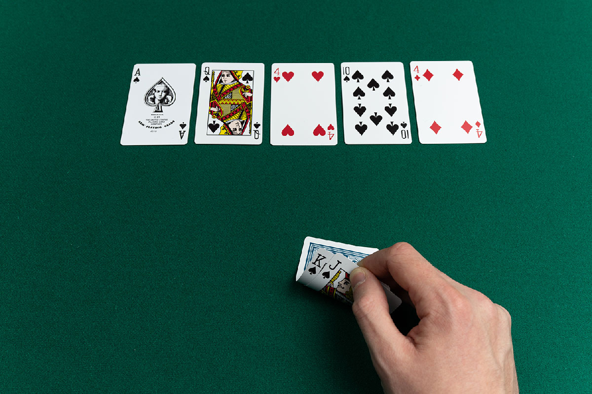 Six Very Simple Issues You Can Do To Save Time With Casino