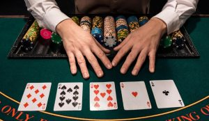Sick And Tired Of Doing Casino The Outdated Method? Learn This