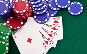 Undeniable Information About Casino And The May Possibly Affect You