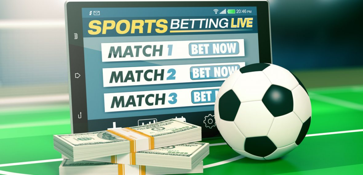 If You'd Like To Be Successful In Online Betting To Know