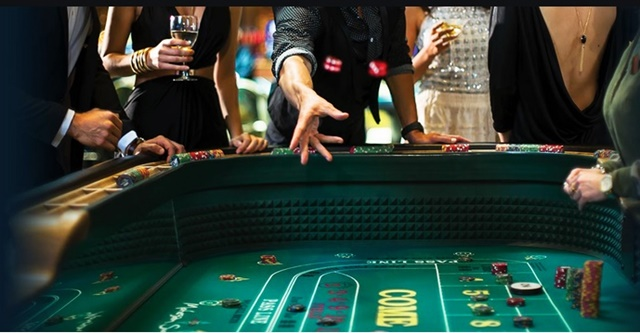 Why Casino Is Not Any Pal To Small Business?