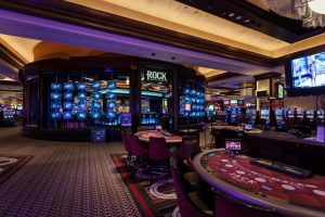 The Place Is One Of The Best Gambling
